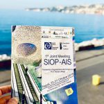 1st JOINT MEETING SIOP - AIS