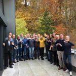 Meeting Friburgo 2018